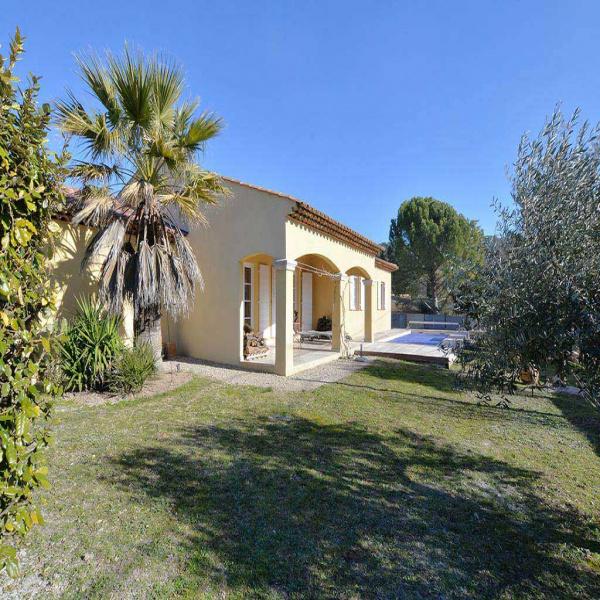 Offres de vente Villa Le Muy 83490