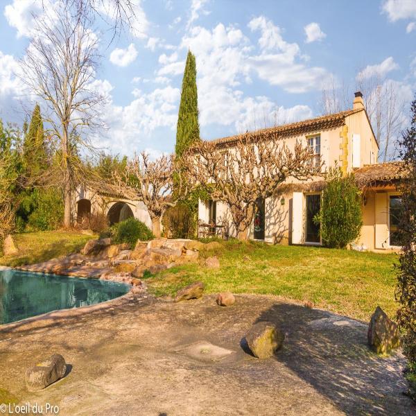 Offres de vente Villa Roquebrune-sur-Argens 83520