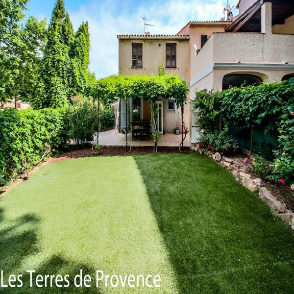 Offres de vente Rez de jardin Roquebrune-sur-Argens 83520