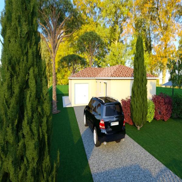 Programme neuf Villa Draguignan 83300