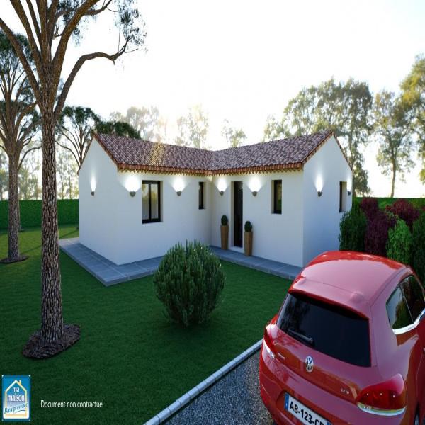 Programme neuf Maison Draguignan 83300
