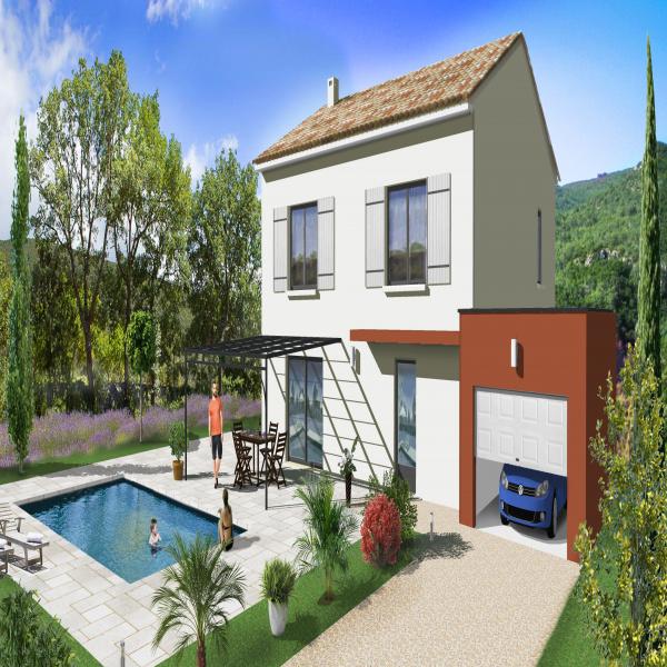 Offres de vente Maison Puget-sur-Argens 83480
