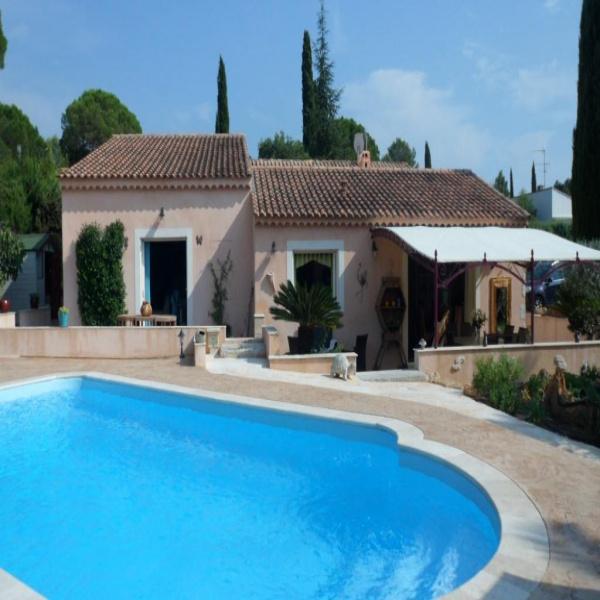 Offres de vente Maison Roquebrune-sur-Argens 83520