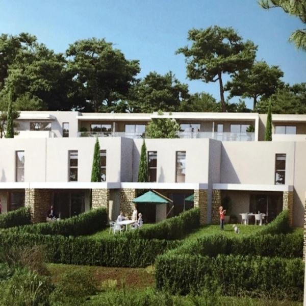Programme neuf Maison Roquebrune-sur-Argens 83520