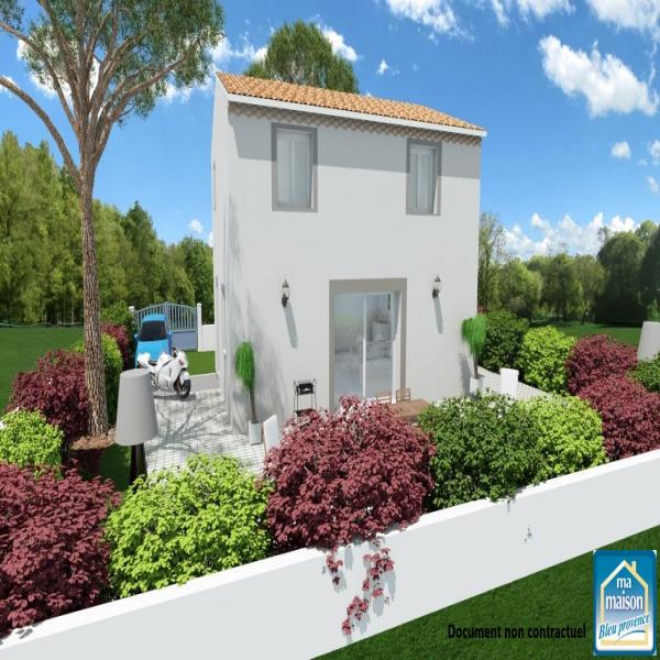 Programme neuf Maison Puget-sur-Argens 83480