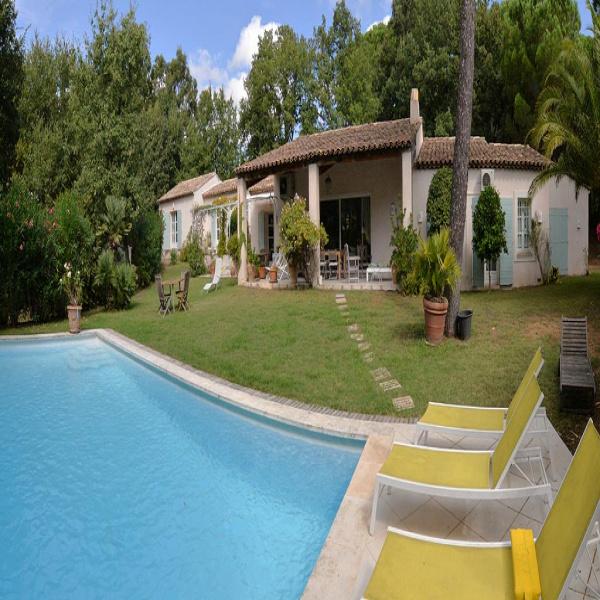 Offres de vente Villa Grimaud 83310