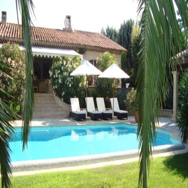 Offres de vente Villa Gassin 83580