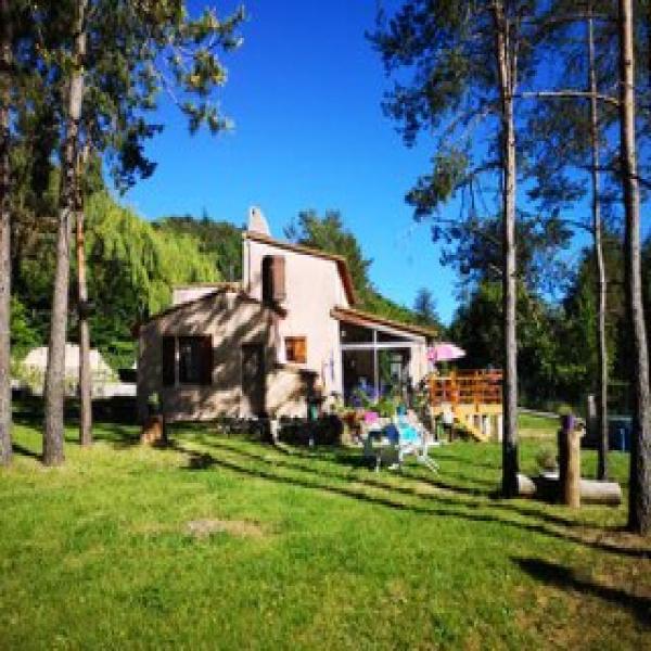 Offres de vente Villa La Bastide 83840