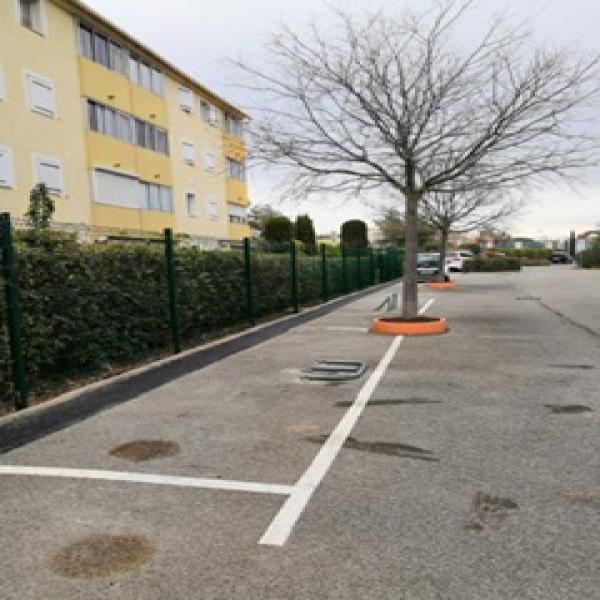 Offres de vente Parking Fréjus 83600