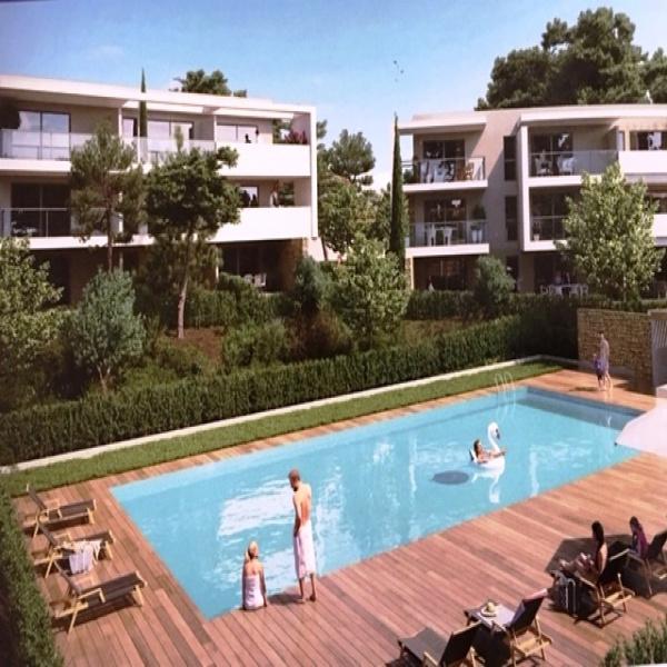 Programme neuf Appartement Roquebrune-sur-Argens 83520