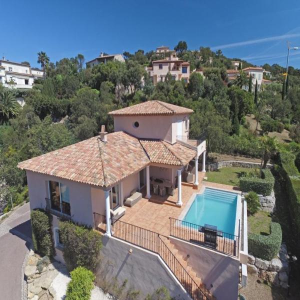 Offres de vente Villa Les issambres 83380
